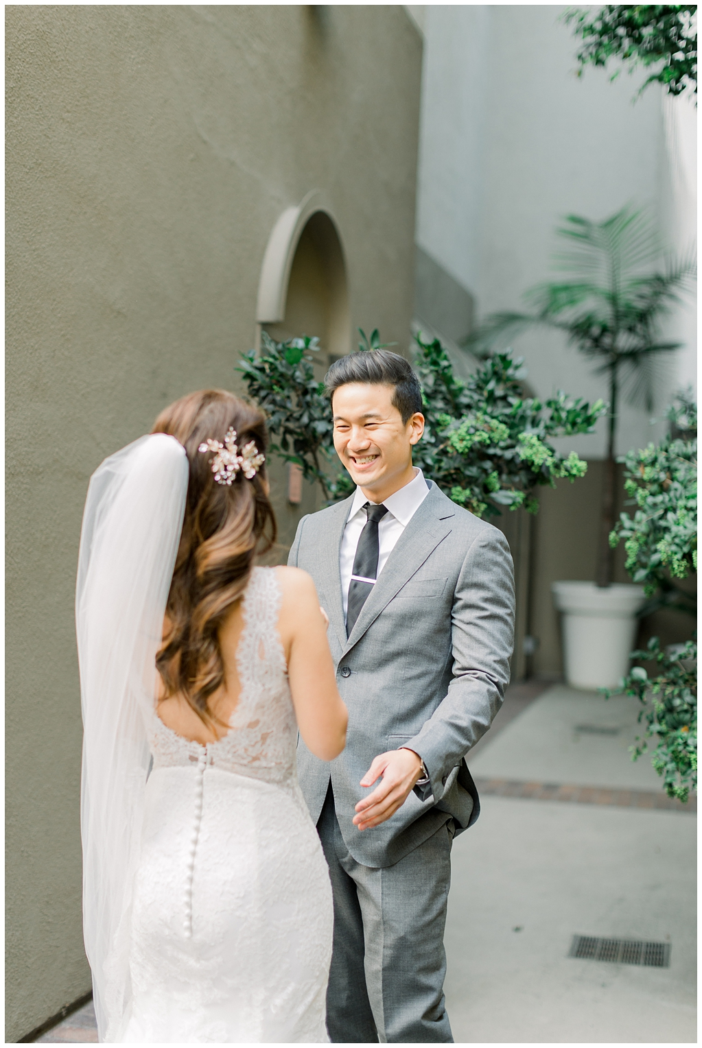 Le Meridien Hotel Wedding In Santa Monica By Madison Ellis Photography (45)