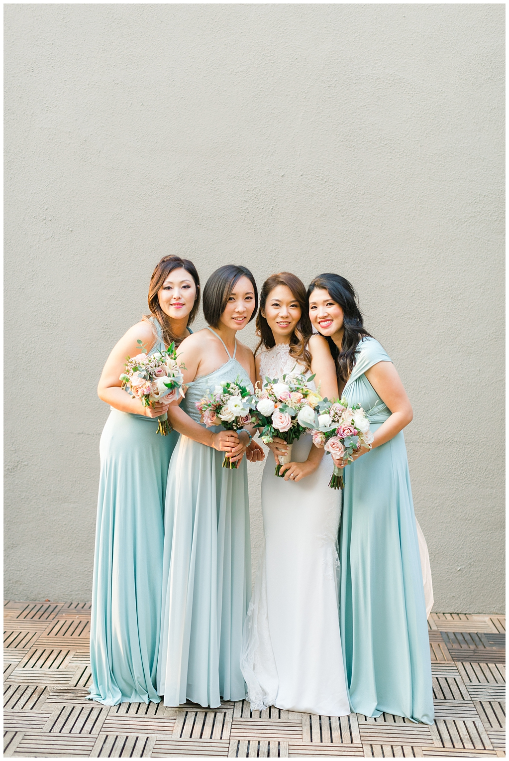 Le Meridien Hotel Wedding In Santa Monica By Madison Ellis Photography (43)