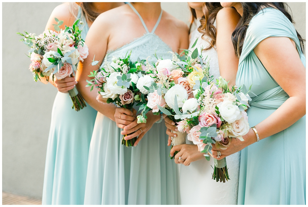 Le Meridien Hotel Wedding In Santa Monica By Madison Ellis Photography (42)