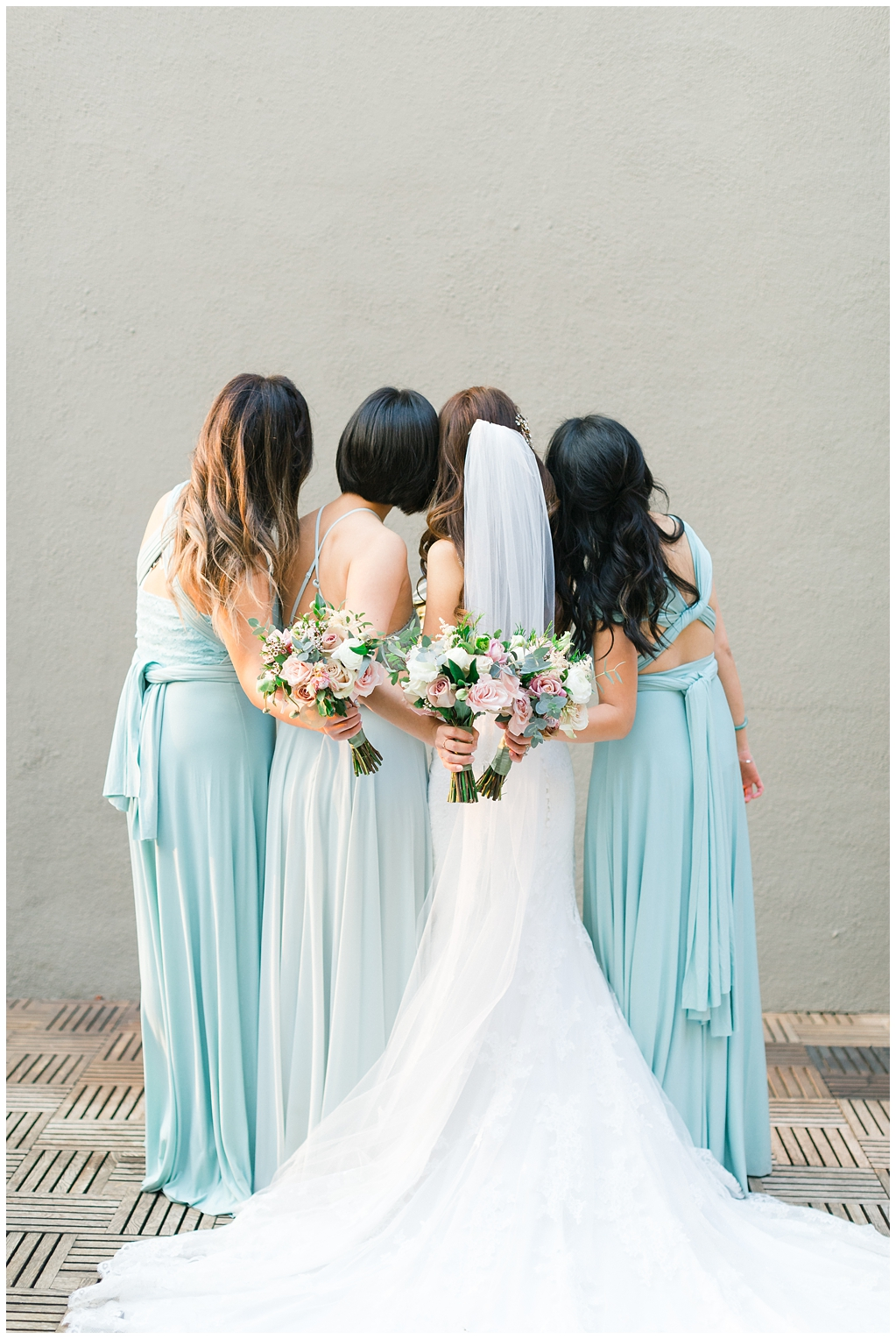 Le Meridien Hotel Wedding In Santa Monica By Madison Ellis Photography (41)