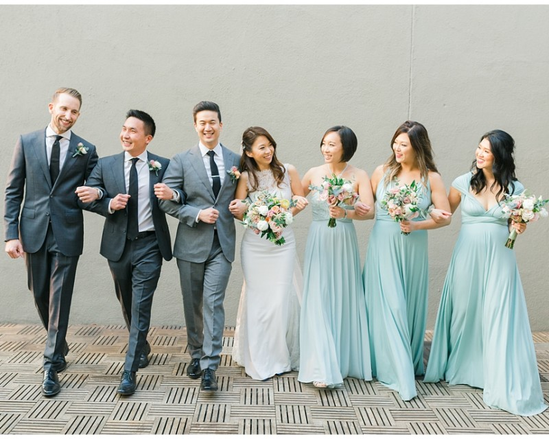 Le Meridien Hotel Wedding In Santa Monica By Madison Ellis Photography (40)