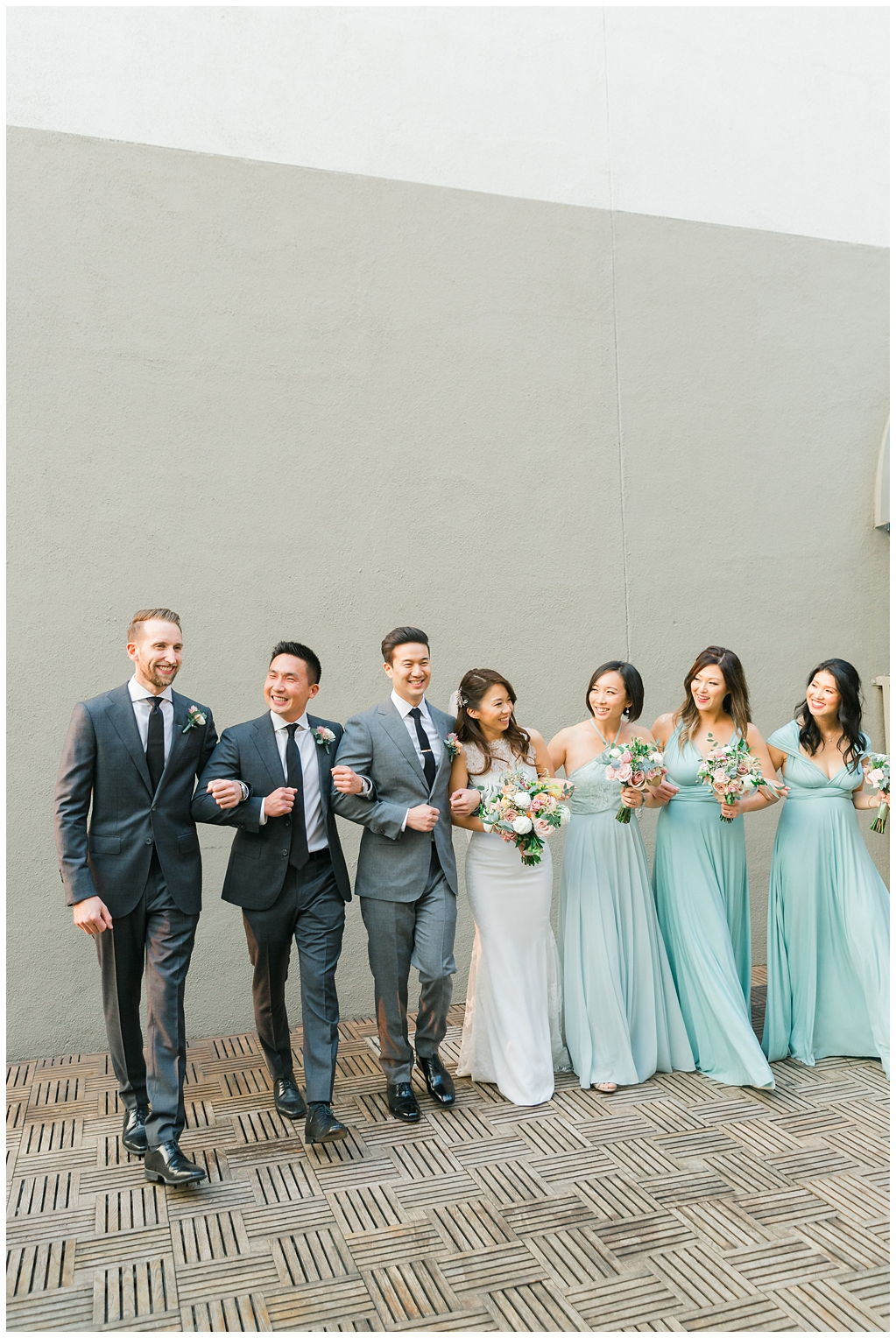 Le Meridien Hotel Wedding In Santa Monica By Madison Ellis Photography (39)
