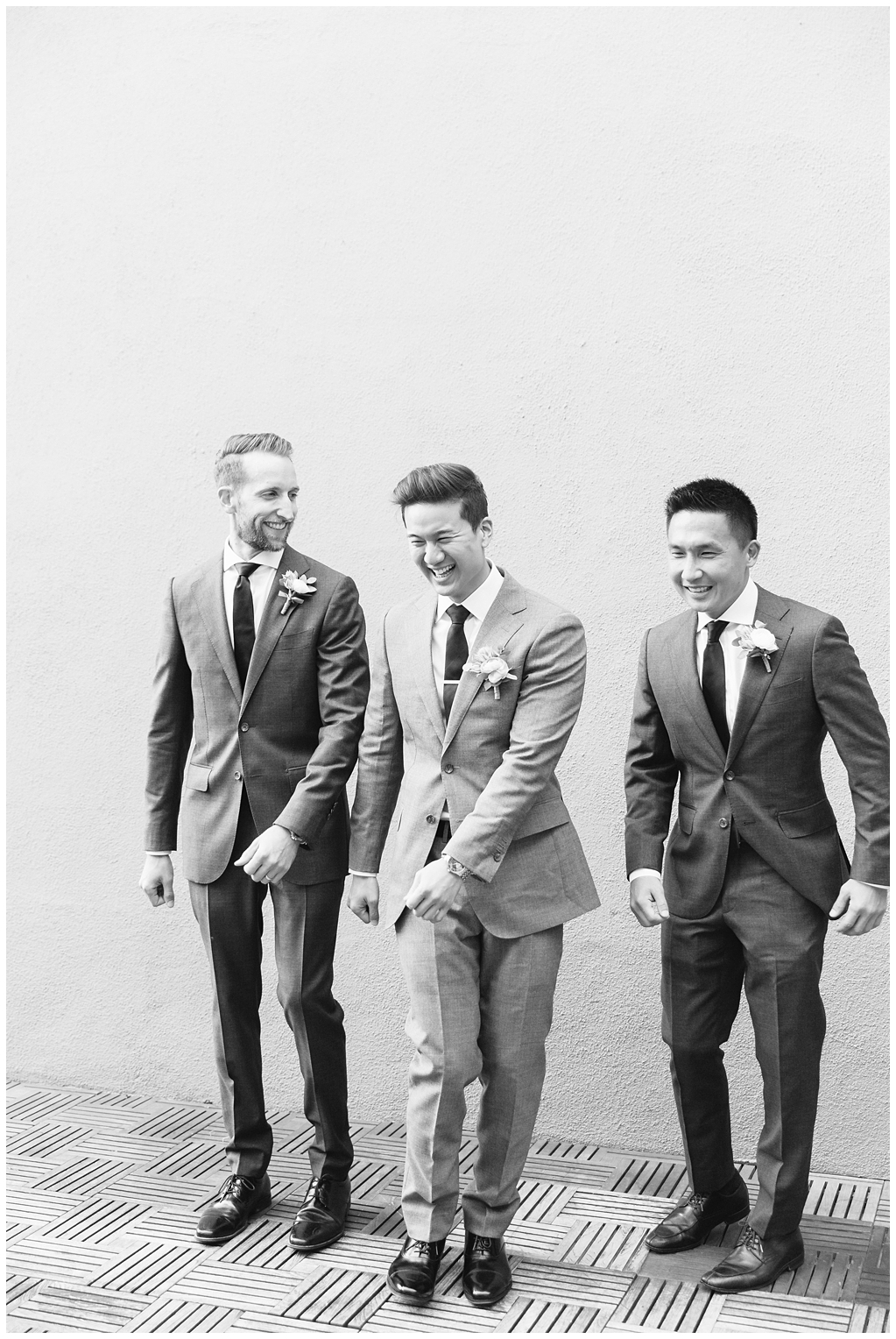 Le Meridien Hotel Wedding In Santa Monica By Madison Ellis Photography (37)