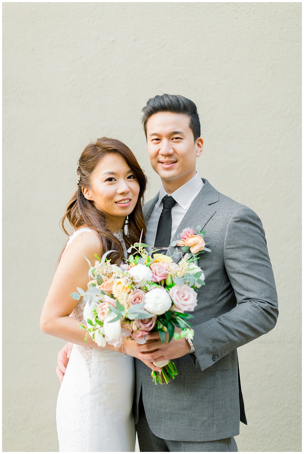 Le Meridien Hotel Wedding In Santa Monica By Madison Ellis Photography (34)