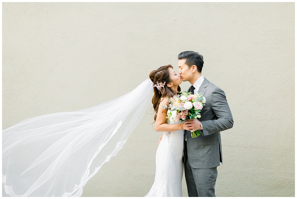 Le Meridien Hotel Wedding In Santa Monica By Madison Ellis Photography (33)
