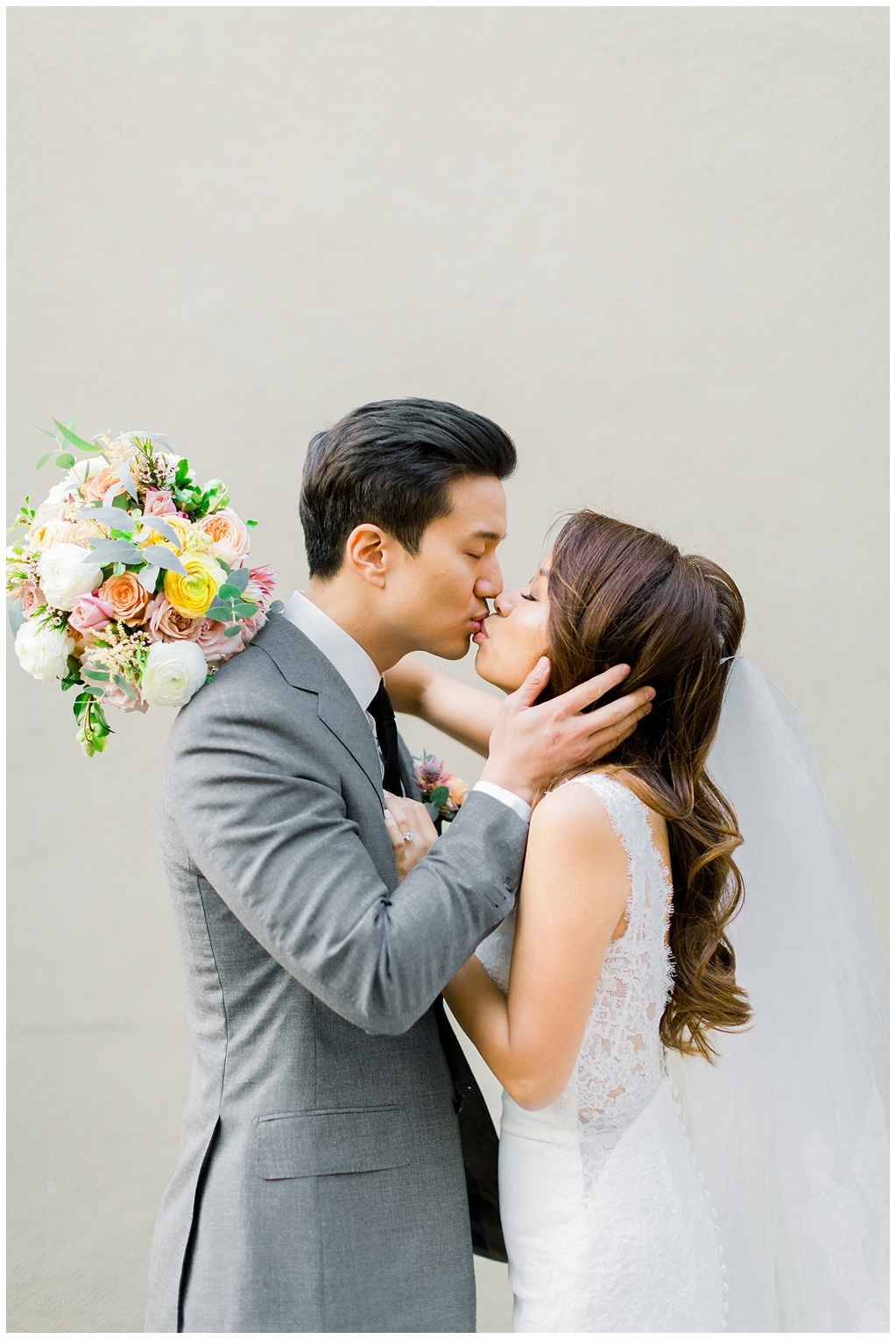 Le Meridien Hotel Wedding In Santa Monica By Madison Ellis Photography (31)