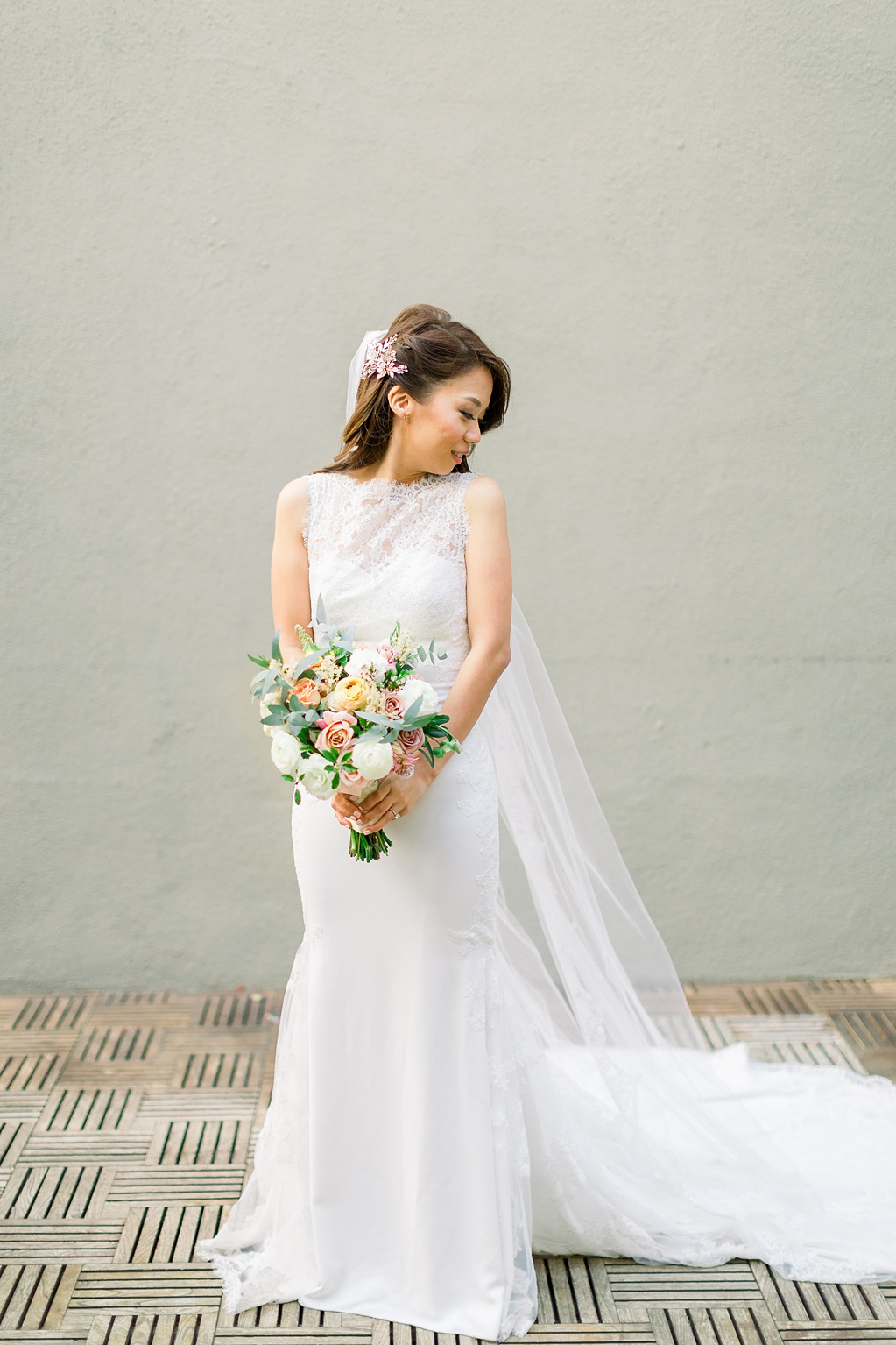 Le Meridien Hotel Wedding In Santa Monica By Madison Ellis Photography (29)