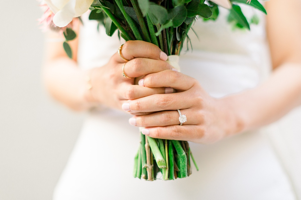 Le Meridien Hotel Wedding In Santa Monica By Madison Ellis Photography (28)