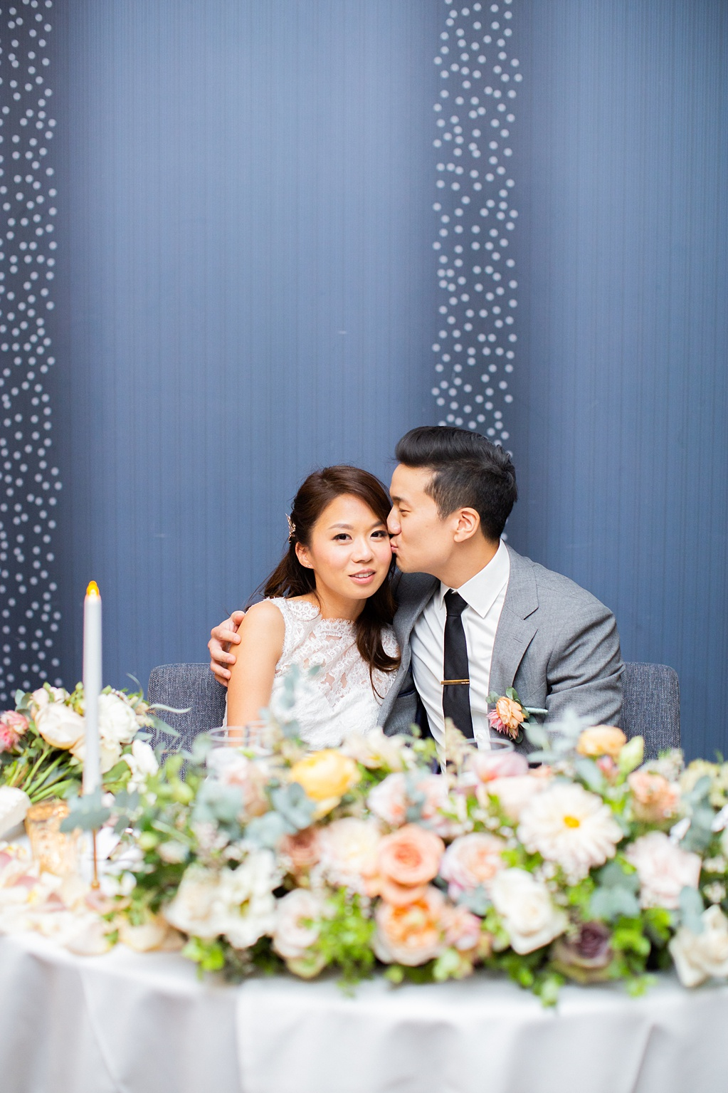 Le Meridien Hotel Wedding In Santa Monica By Madison Ellis Photography (17)