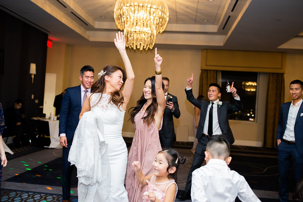 Le Meridien Hotel Wedding In Santa Monica By Madison Ellis Photography (7)