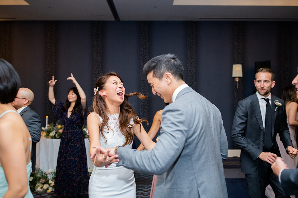 Le Meridien Hotel Wedding In Santa Monica By Madison Ellis Photography (6)