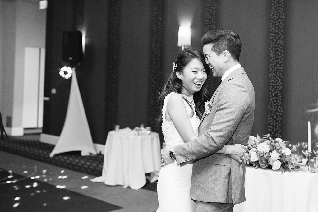 Le Meridien Hotel Wedding In Santa Monica By Madison Ellis Photography (5)