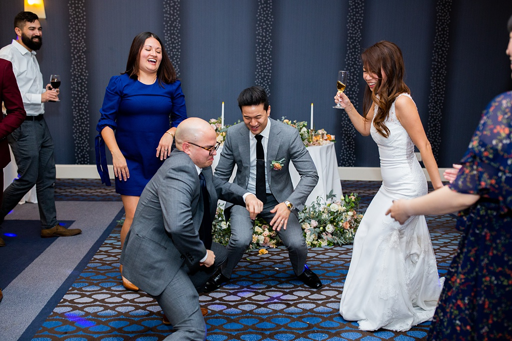 Le Meridien Hotel Wedding In Santa Monica By Madison Ellis Photography (4)
