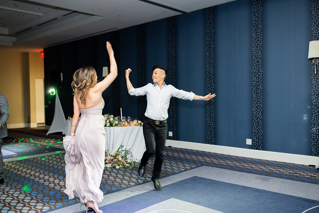 Le Meridien Hotel Wedding In Santa Monica By Madison Ellis Photography (2)