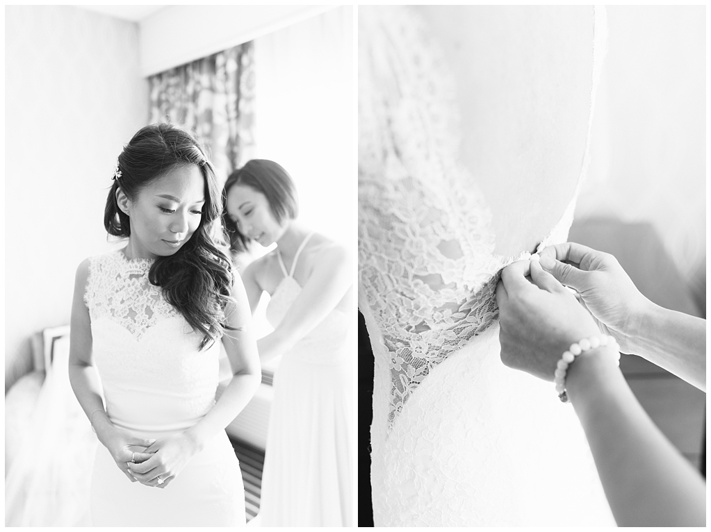 Le Meridien Hotel Wedding In Santa Monica By Madison Ellis Photography (1)