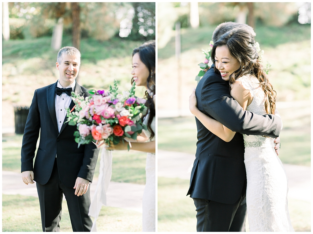 A Garden And European Inspired Greystone Mansion Beverly Hills Wedding by Madison Ellis Photography (98)