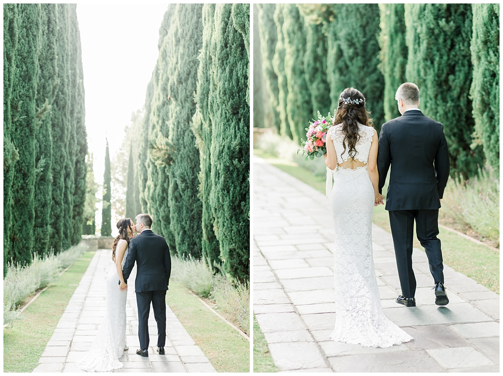 A Garden And European Inspired Greystone Mansion Beverly Hills Wedding by Madison Ellis Photography (95)