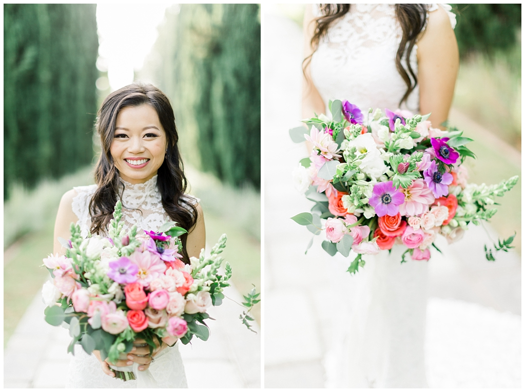 A Garden And European Inspired Greystone Mansion Beverly Hills Wedding by Madison Ellis Photography (91)