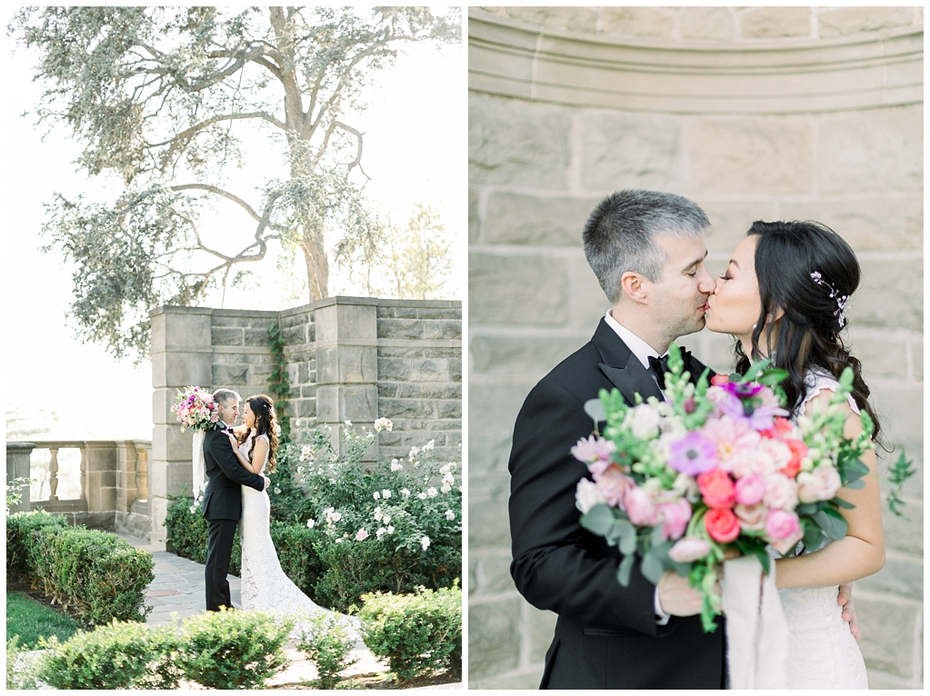 A Garden And European Inspired Greystone Mansion Beverly Hills Wedding by Madison Ellis Photography (89)