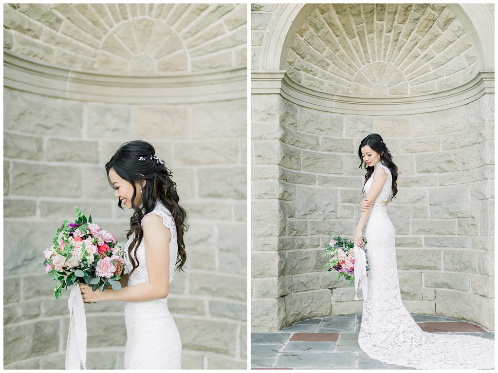 A Garden And European Inspired Greystone Mansion Beverly Hills Wedding by Madison Ellis Photography (88)