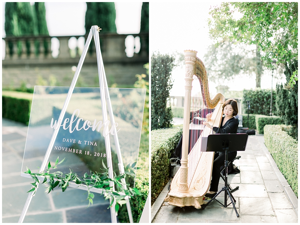 A Garden And European Inspired Greystone Mansion Beverly Hills Wedding by Madison Ellis Photography (86)
