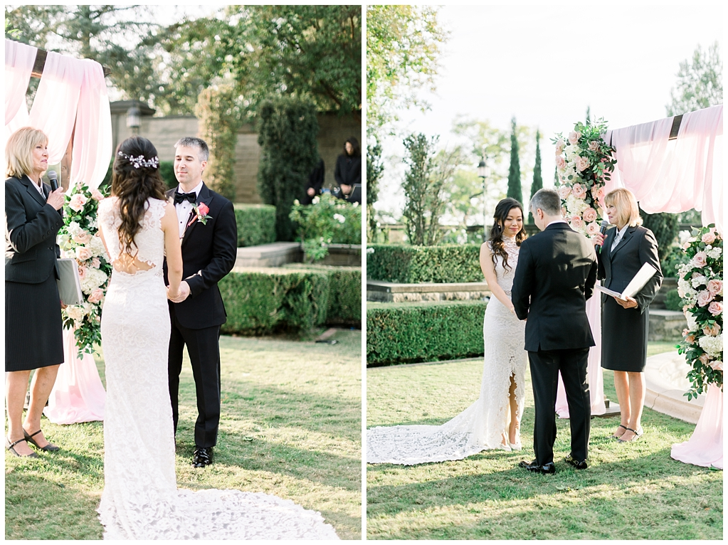 A Garden And European Inspired Greystone Mansion Beverly Hills Wedding by Madison Ellis Photography (84)