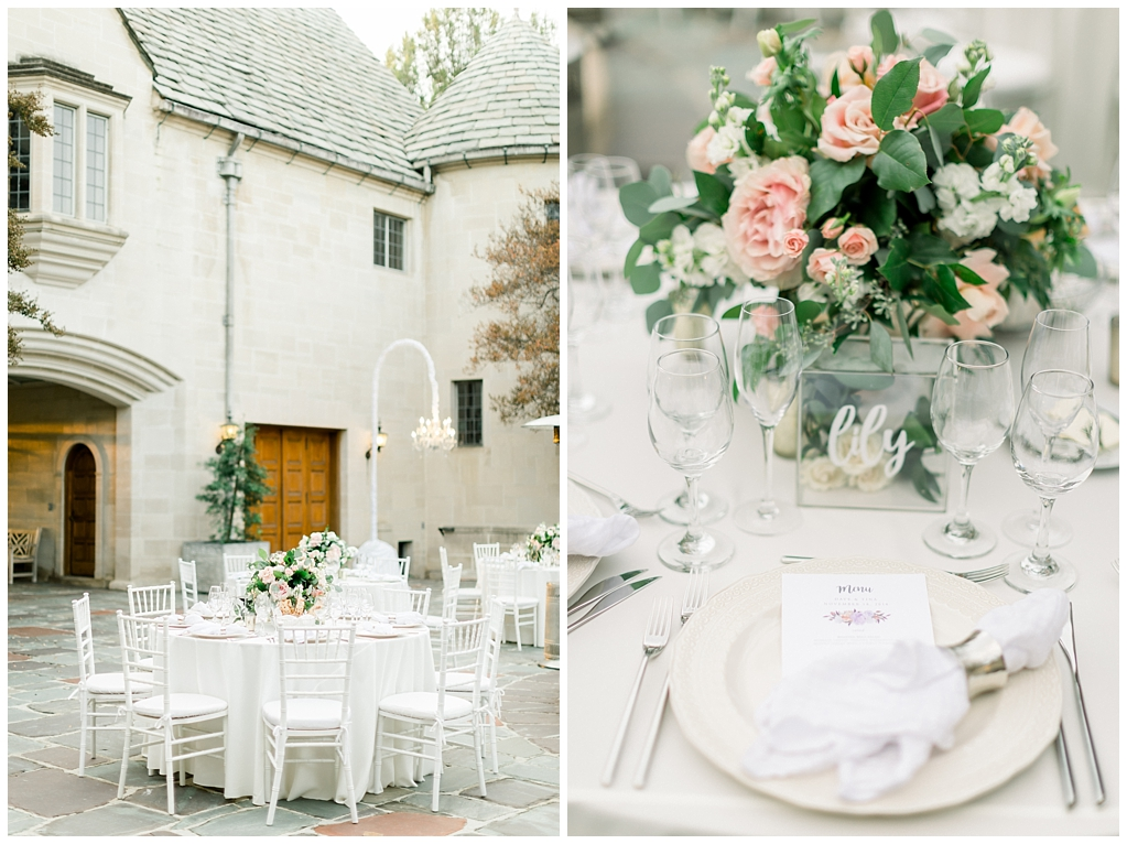 A Garden And European Inspired Greystone Mansion Beverly Hills Wedding by Madison Ellis Photography (75)