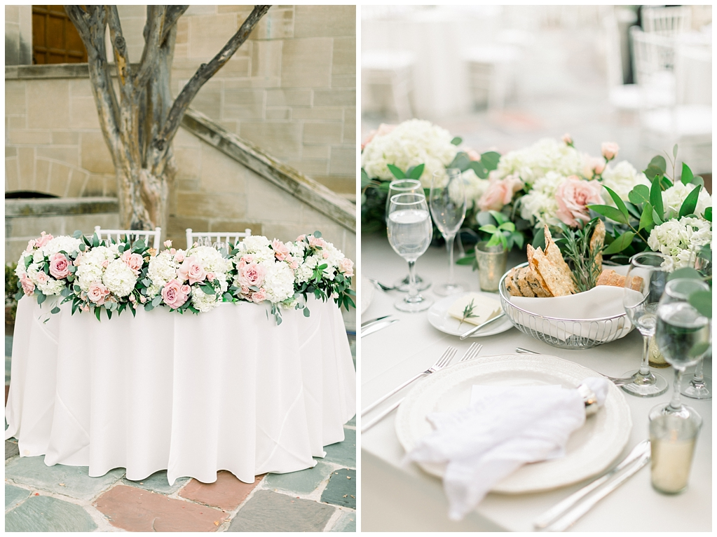 A Garden And European Inspired Greystone Mansion Beverly Hills Wedding by Madison Ellis Photography (74)