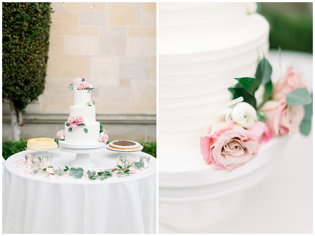 A Garden And European Inspired Greystone Mansion Beverly Hills Wedding by Madison Ellis Photography (73)