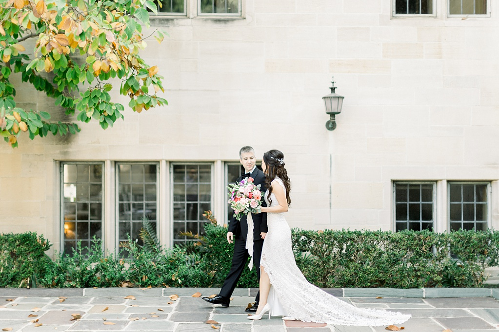 A Garden And European Inspired Greystone Mansion Beverly Hills Wedding by Madison Ellis Photography (41)