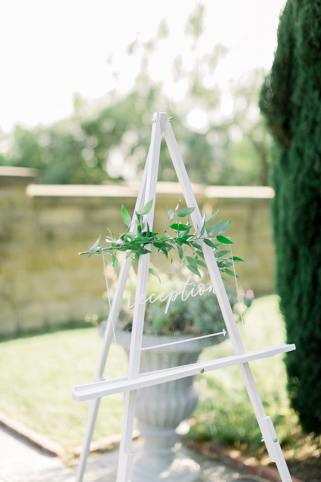 A Garden And European Inspired Greystone Mansion Beverly Hills Wedding by Madison Ellis Photography (33)