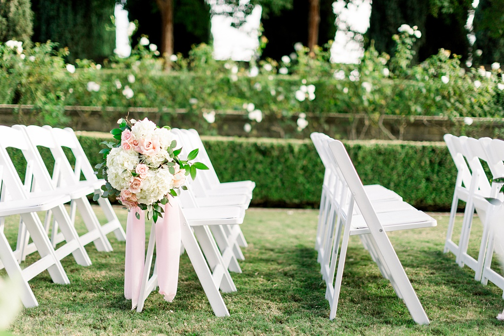 A Garden And European Inspired Greystone Mansion Beverly Hills Wedding by Madison Ellis Photography (31)