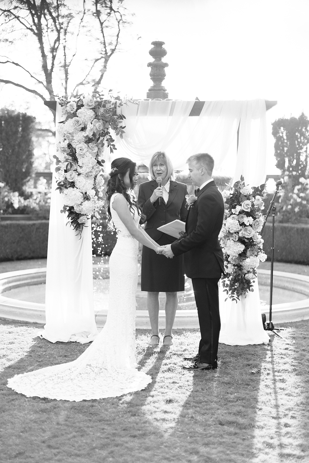 A Garden And European Inspired Greystone Mansion Beverly Hills Wedding by Madison Ellis Photography (25)