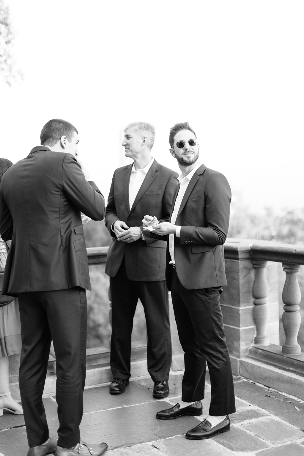 A Garden And European Inspired Greystone Mansion Beverly Hills Wedding by Madison Ellis Photography (15)