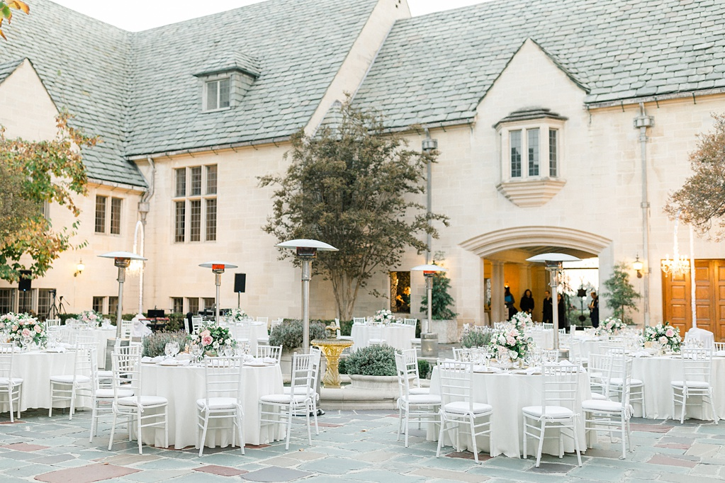 A Garden And European Inspired Greystone Mansion Beverly Hills Wedding by Madison Ellis Photography (5)