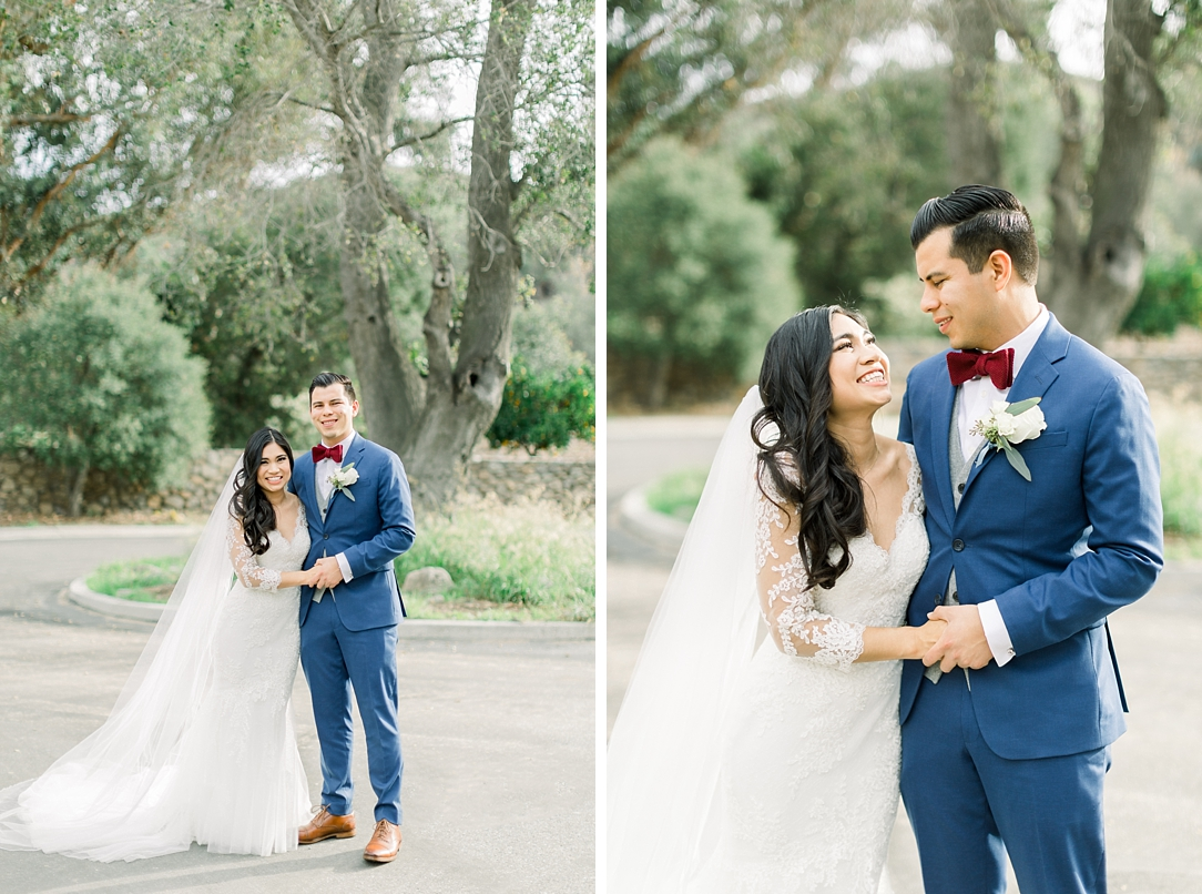 A Vintage Inspired Wedding At Santiago Oaks Regional Park And The Vintage Rose By Natural Light Photographer Madison Ellis Photography. (109)