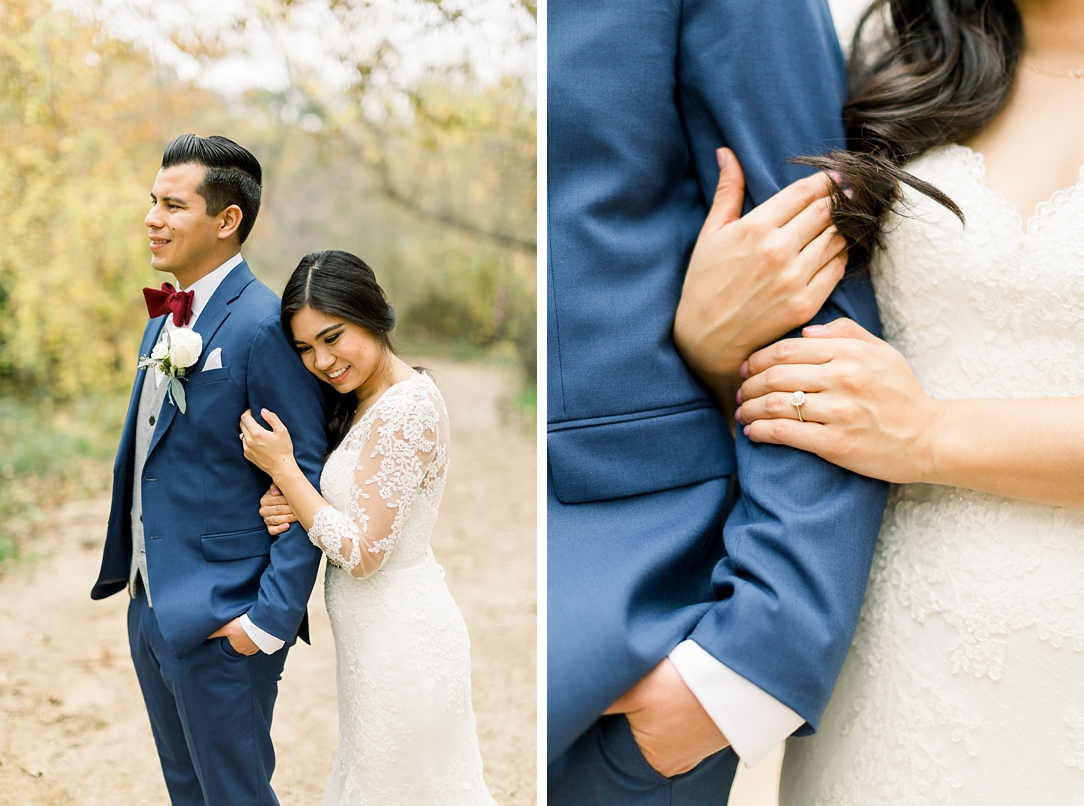 A Vintage Inspired Wedding At Santiago Oaks Regional Park And The Vintage Rose By Natural Light Photographer Madison Ellis Photography. (103)