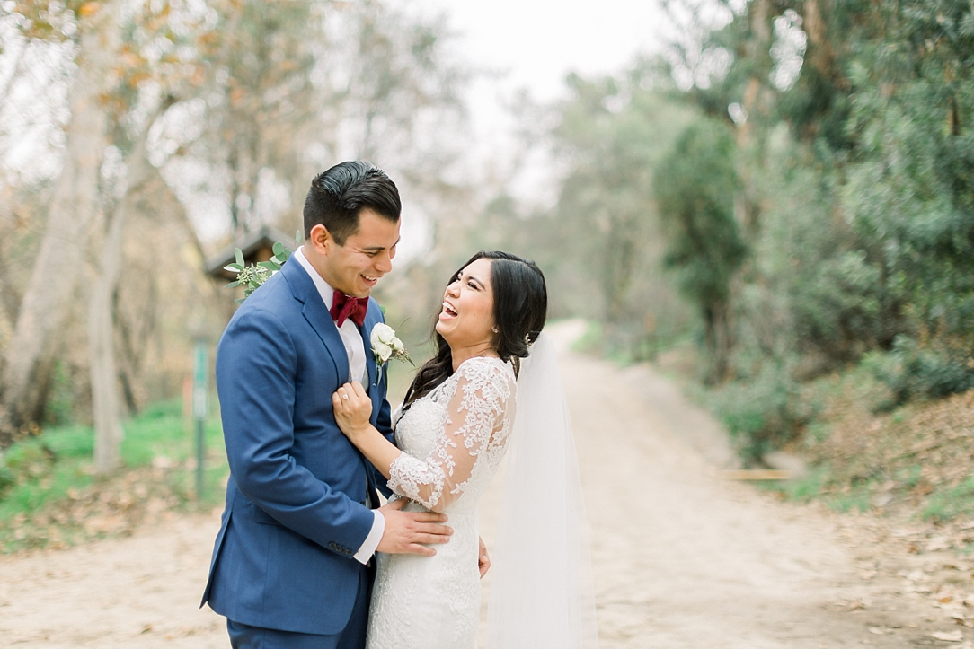 A Vintage Inspired Wedding At Santiago Oaks Regional Park And The Vintage Rose By Natural Light Photographer Madison Ellis Photography. (50)