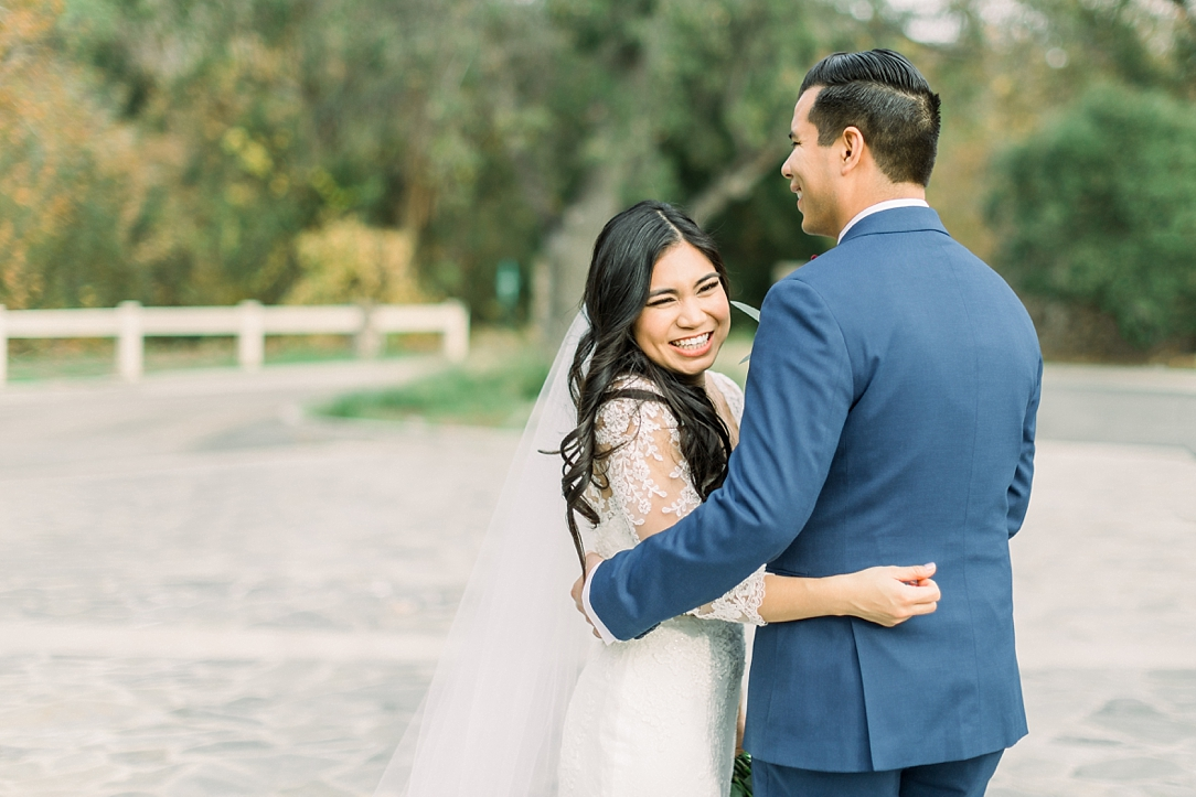 A Vintage Inspired Wedding At Santiago Oaks Regional Park And The Vintage Rose By Natural Light Photographer Madison Ellis Photography. (45)