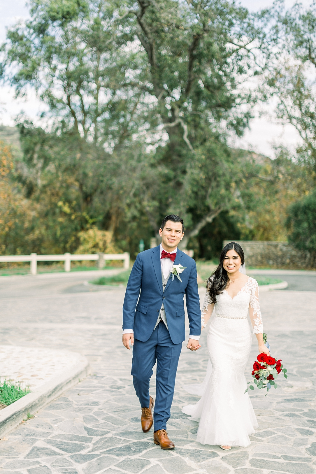 A Vintage Inspired Wedding At Santiago Oaks Regional Park And The Vintage Rose By Natural Light Photographer Madison Ellis Photography. (42)