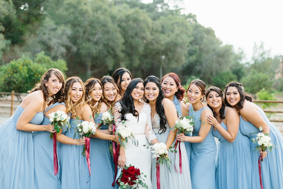 A Vintage Inspired Wedding At Santiago Oaks Regional Park And The Vintage Rose By Natural Light Photographer Madison Ellis Photography. (39)