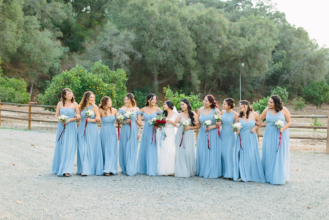 A Vintage Inspired Wedding At Santiago Oaks Regional Park And The Vintage Rose By Natural Light Photographer Madison Ellis Photography. (37)