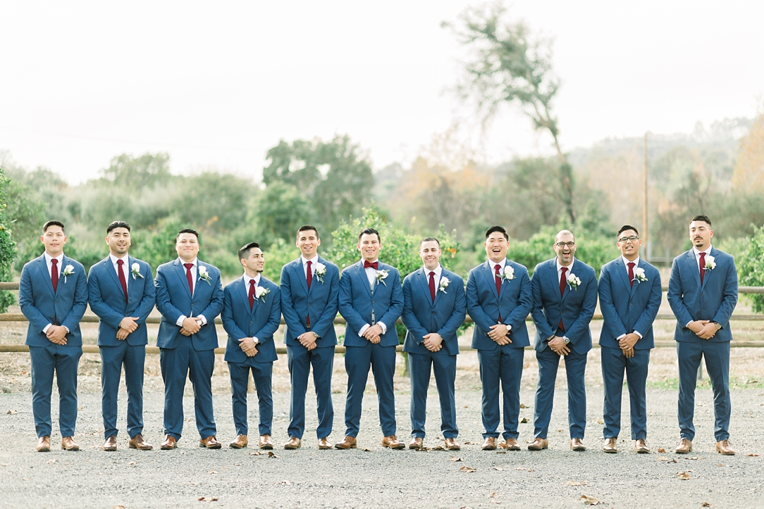 A Vintage Inspired Wedding At Santiago Oaks Regional Park And The Vintage Rose By Natural Light Photographer Madison Ellis Photography. (34)