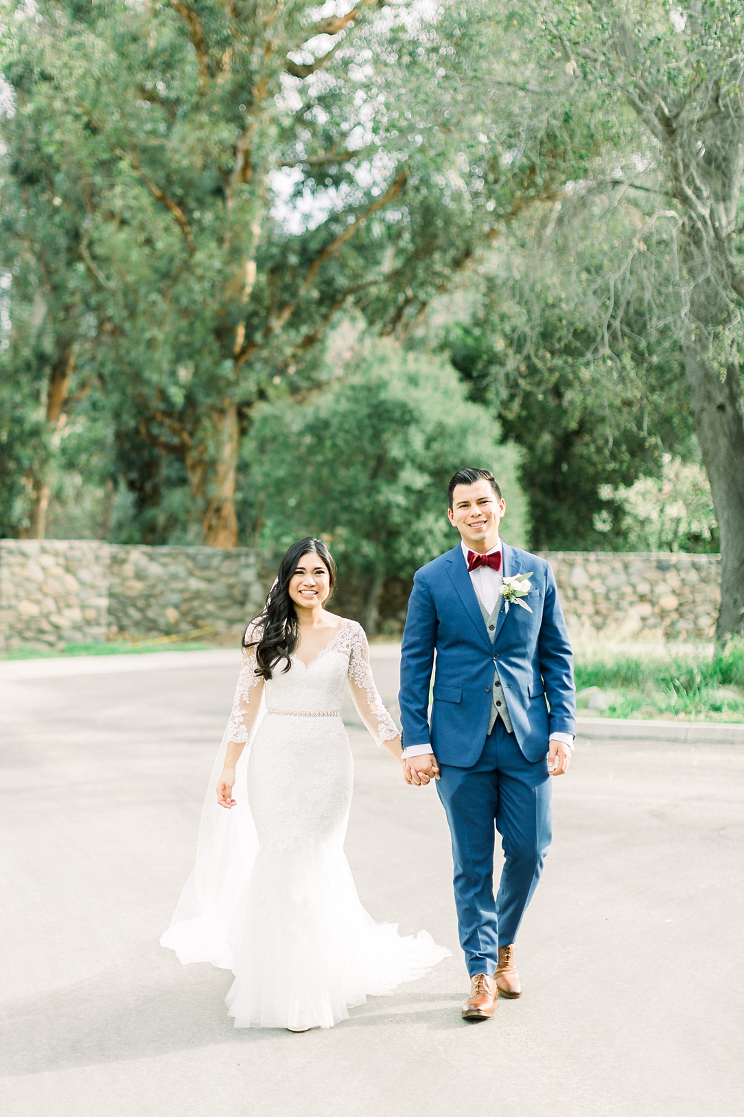 A Vintage Inspired Wedding At Santiago Oaks Regional Park And The Vintage Rose By Natural Light Photographer Madison Ellis Photography. (29)
