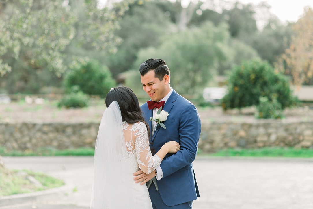 A Vintage Inspired Wedding At Santiago Oaks Regional Park And The Vintage Rose By Natural Light Photographer Madison Ellis Photography. (27)