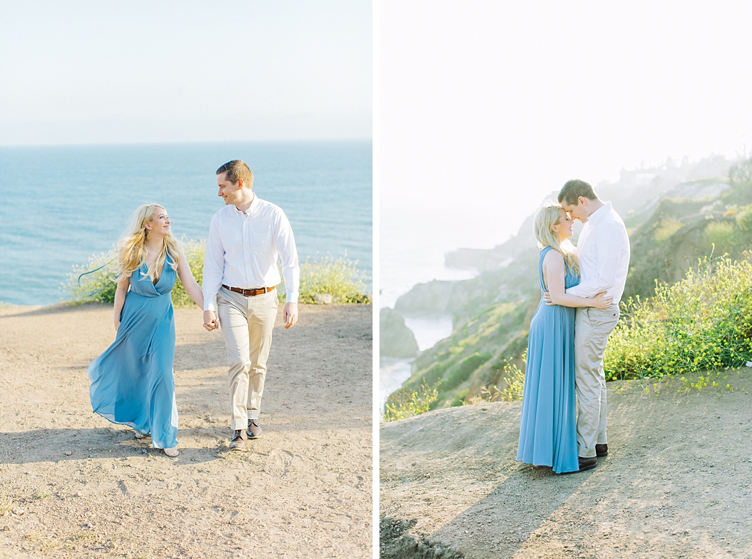 Malibu Engagement Session at El Matador State Beach by Madison Ellis Photography (37)