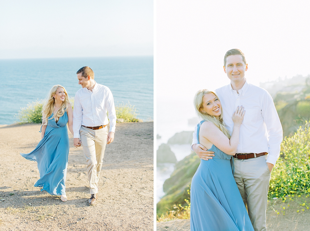 Malibu Engagement Session at El Matador State Beach by Madison Ellis Photography (36)