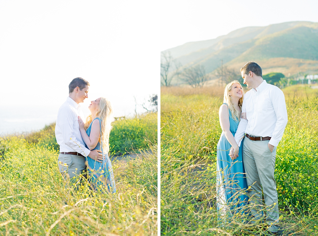 Malibu Engagement Session at El Matador State Beach by Madison Ellis Photography (34)