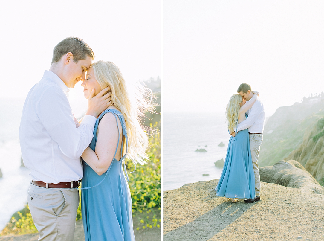 Malibu Engagement Session at El Matador State Beach by Madison Ellis Photography (33)