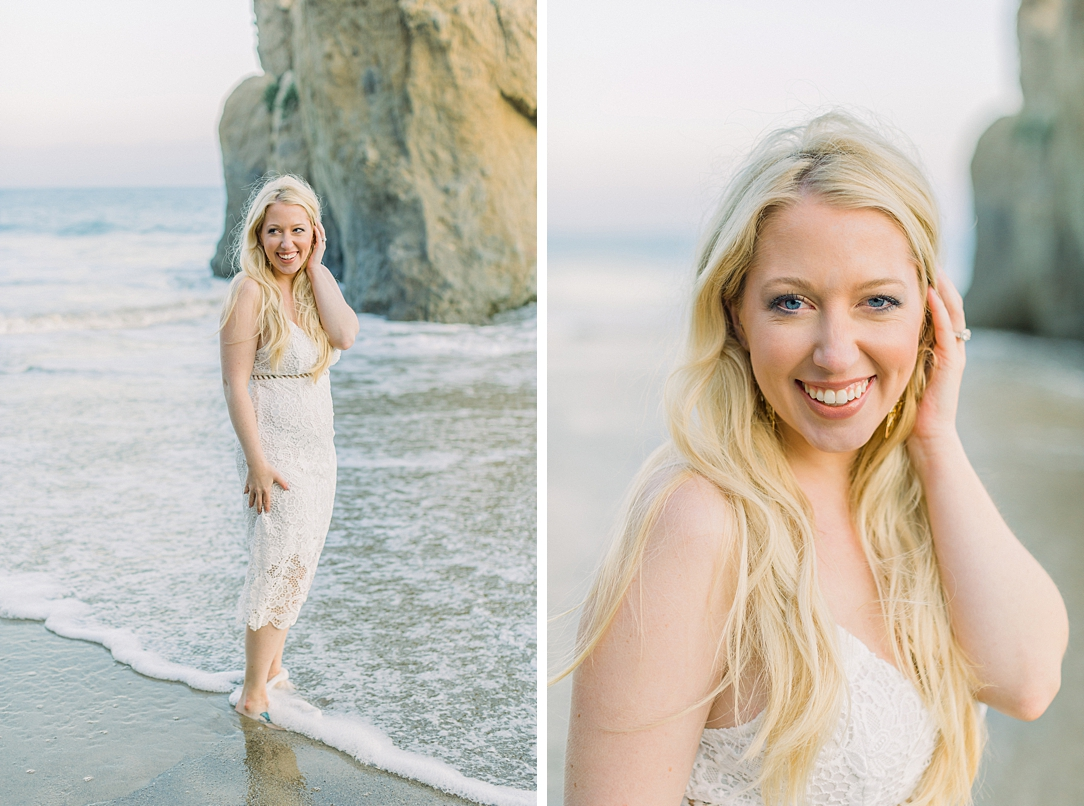 Malibu Engagement Session at El Matador State Beach by Madison Ellis Photography (27)